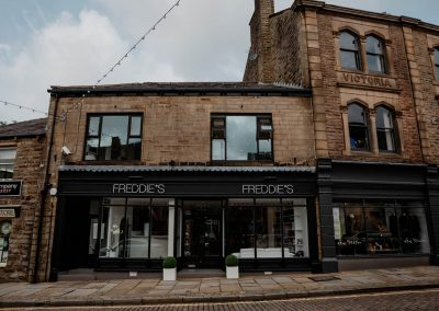 Freddie's